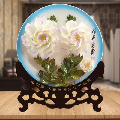 牡丹文化节纪念礼品